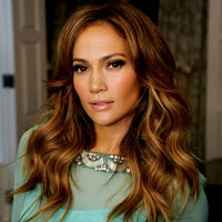 Two Takes On Jennifer Lopez S Haircolor Awesome Instructions To Get This Look