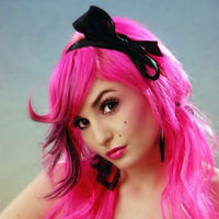 pink hair guide dyeing your hair the color pink