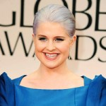 Celebrities With Gray Hair - Celebrity Cool Gray Hair