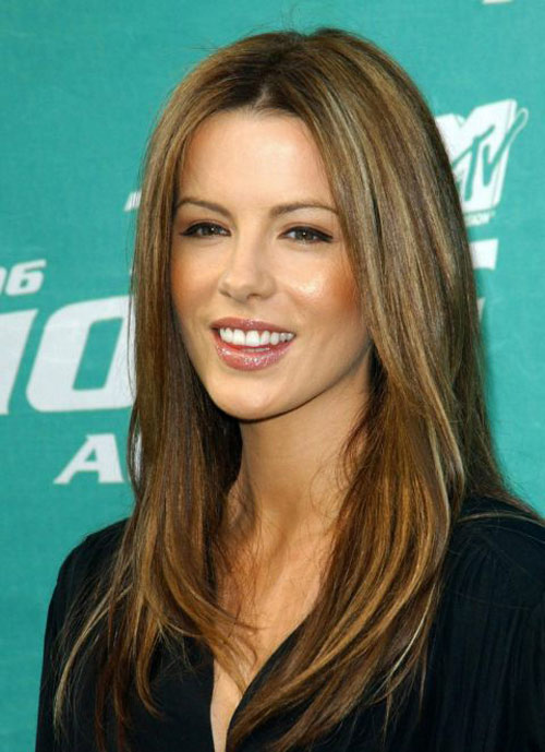 Kate-Beckinsale-light-brown-hair-color